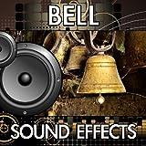 Desk Bell Ring 01 - Hotel Desk Call Bell Ringing Once