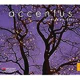 アクセントゥス・スペシャル・ボックス (Transcriptions 1 & 2: Requiem Sacred Night)