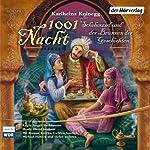 1001 Nacht: Scheherzad und der Brunnen der Geschichten | Karlheinz Koinegg
