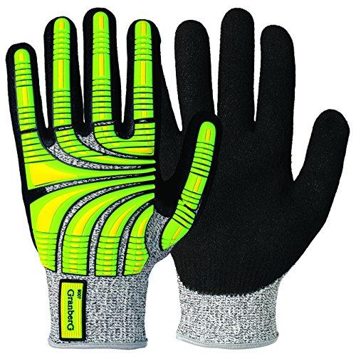 granberg-1159007-9-bundle-6pair-schnitt-5-handschuhe-mit-impact-schutz-ol-abweisend-sandy-nitril-bes