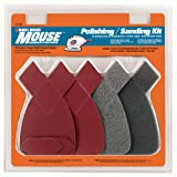 Black& Decker 74-580 Mouse Sanding/Polishing Kit