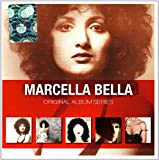 echange, troc Marcella Bella - Original Album Series