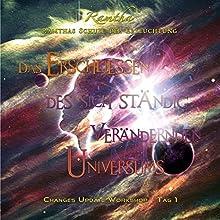 Das Erschliessen des sich ständig verändernden Universums Hörbuch von  Ramtha Gesprochen von: Renate Kreidler