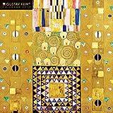 Gustav Klimt Glitter Cover 2017 Calendar...