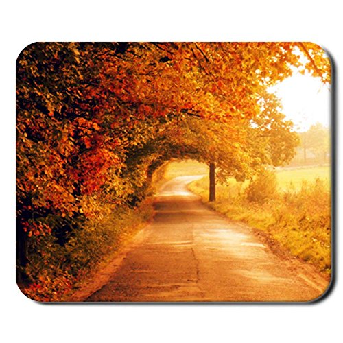 Generic Mp Desiger Mouse Pad 240Mmx200Mmx2Mm With Autumn Black Friday Choose Design 4