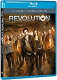 Revolution 2 temporada Blu-ray España