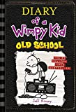 Diary-of-a-Wimpy-Kid-10-Old-School