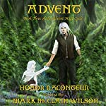 Advent: Advent Mage Cycle, Book 3 | Honor Raconteur