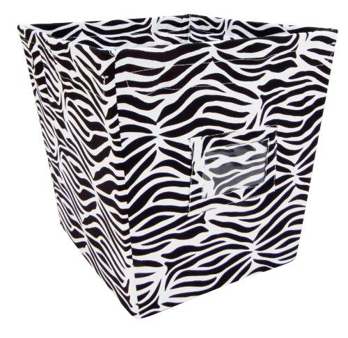 Zebra Print Accessories For Bedroom front-221771