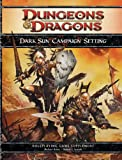 img - for Dark Sun Campaign Setting: A 4th Edition D&D Supplement book / textbook / text book