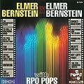 Elmer Bernstein By Elmer Bernstein [IMPORT]