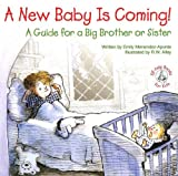 Emily Menendez-Aponte A New Baby Is Coming!: A Guide for a Big Brother or Sister (Elf-Help Books for Kids)