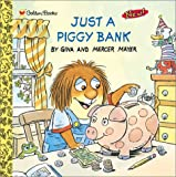 img - for Just a Piggy Bank book / textbook / text book