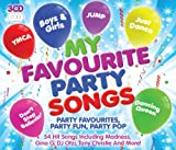 My Favourite Party Songs Various