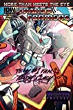 img - for Transformers: More Than Meets the Eye #22 book / textbook / text book