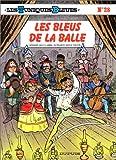 """Afficher """"Les Tuniques Bleues Les Bleus de la balle"""""""
