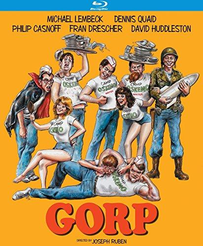 Gorp (1980) [Blu-ray]