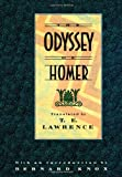 The Odyssey of Homer: Translated by T.E. Lawrence (0195068181) by Homer