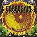 Deliverance by Corrosion Of Conformity (1994-08-03)
