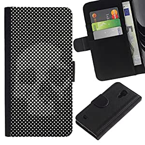 Black Vignette - Samsung Galaxy S4 IV I9500: Cell Phones & Accessories