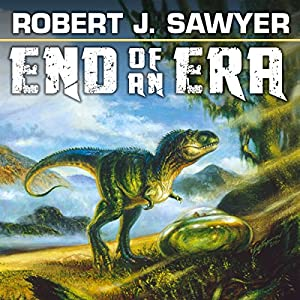 End of an Era Audiobook