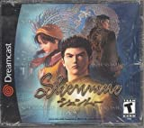 Video Games - Shenmue