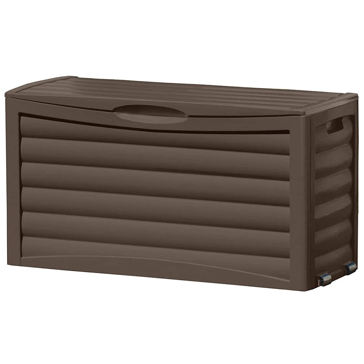 Suncast Resin 63 Gallon Deck Box