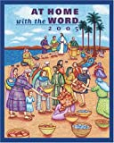 img - for At Home with the Word: Sunday Scriptures and Scripture Insights book / textbook / text book