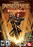 Dungeon Siege II: Broken World Expansion Pack (PC CD)