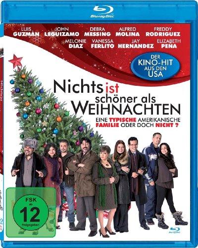 Nichts ist schöner als Weihnachten [Blu-ray]