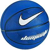 Nike Dominate Basketball-Blue