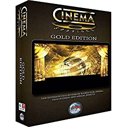 Sonic Reality Cinema Sessions: Gold Edition