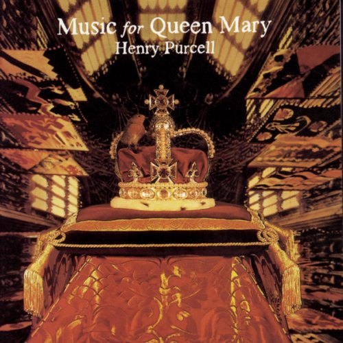 Evelyn Thomas - Purcell: Music For Queen Mary - Zortam Music
