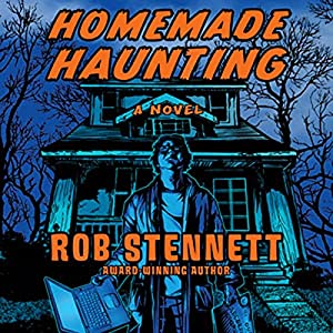Homemade Haunting Audiobook
