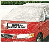 ALL AROUND VEHICLE WINDOW COVER
