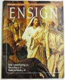 img - for Ensign Magazine, Volume 19 Number 10, October 1989 book / textbook / text book