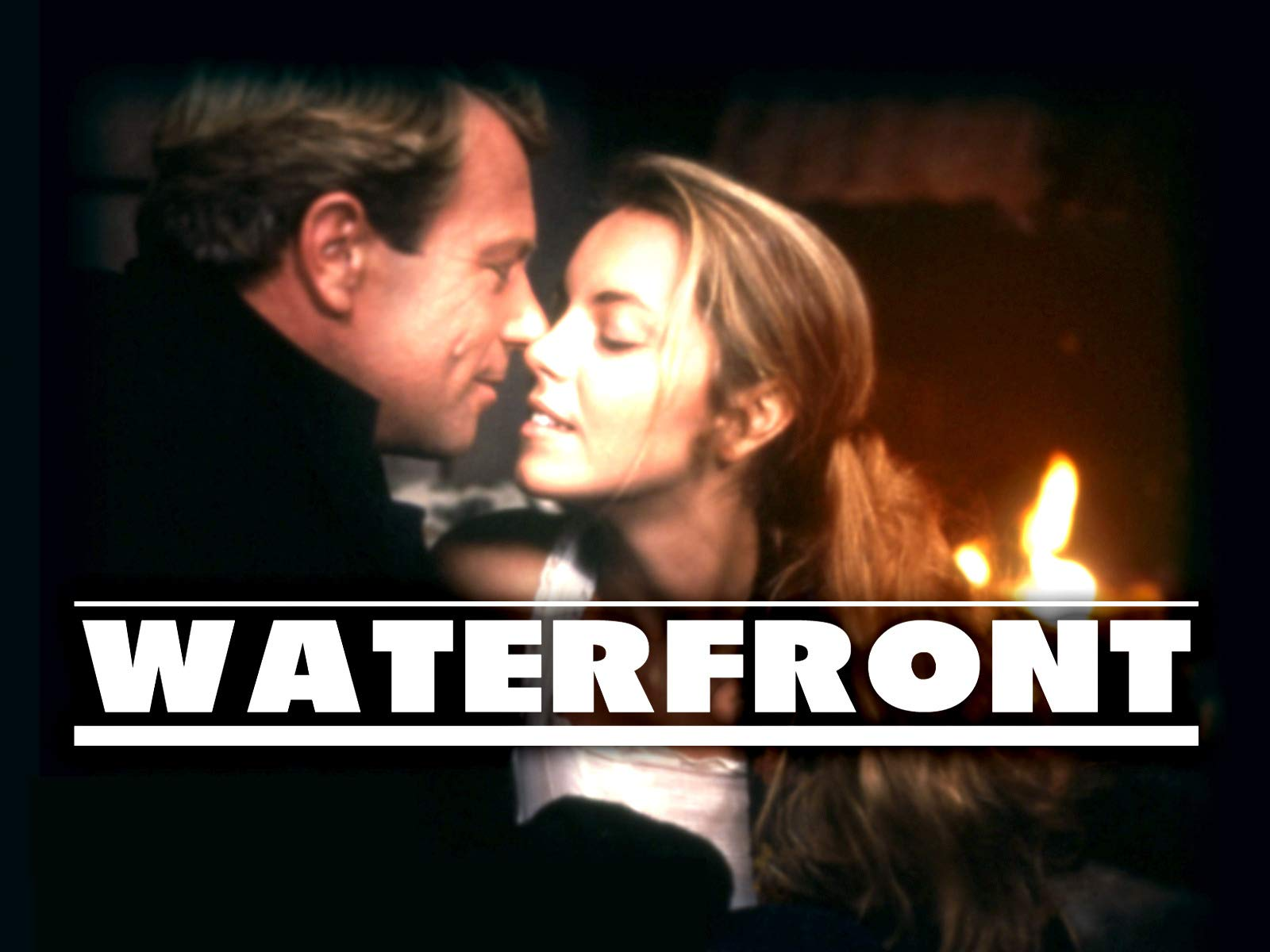 Waterfront on Amazon Prime Video UK