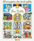echange, troc Emilie Beaumont - La Bible