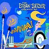 echange, troc The Brian Setzer Orchestra - Vavoom!