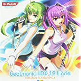 beatmania IIDX 19 Lincle ORIGINAL SOUNDTRACK