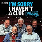 I'm Sorry I Haven't a Clue: A Second Treasury: The much-loved BBC Radio 4 comedy series |  BBC Radio Comedy