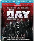 The Day / Le dernier refuge (Bilingual) [Blu-ray + DVD]