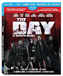 The Day / Le Dernier Refuge [Blu-ray + DVD]