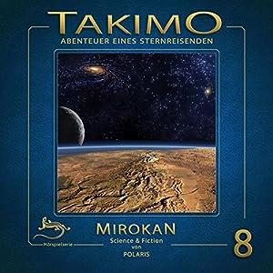 Mirokan (Takimo 8) Hörspiel