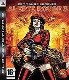 echange, troc Command & Conquer : alerte rouge 3