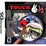 Touch Detective 2 1/2 - Nintendo DS