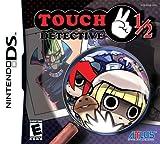 【輸入版:北米】Touch Detective 2 1/2 - Atlus
