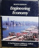 img - for Engineering Economy book / textbook / text book