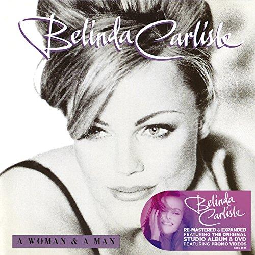 Belinda Carlisle - A Woman & A Man - Belinda Carlisle - Zortam Music