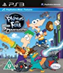 Phineas and Ferb Across the 2nd Dimen...